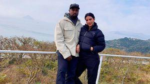 Kanye glaubt, dass er Kim Kardashian zurückgewinnen kann