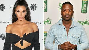 Doch keine Bett-Details über Kim? Ray J dementiert alles!