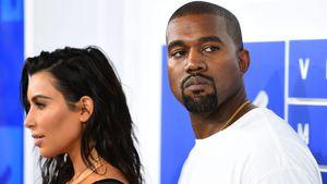 Nach Ehe-Aus: Kanye West immer noch mit Ehering unterwegs