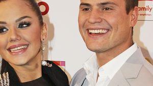 Schwangere Kim & Rocco: Sie wissen, was es wird!