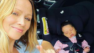 Keine weiteren Kinder für Dreifachmama Kimberley Walsh?