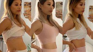 YouTube-Beauty Kisu spricht offen über ihren After-Baby-Body