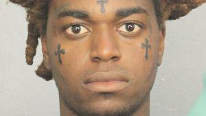Schon wieder: Knast-Rapper Kodak Black in Florida verhaftet