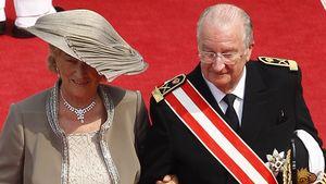Nach Skandal: Belgiens König Albert II. dankt ab!
