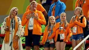 Olympia 2016: Willem-Alexander bringt Oranje kein Glück