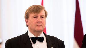 Nach Inés' Tod: König Willem-Alexander sorgte sich um Kids