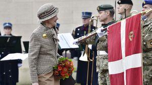 So geht es Königin Margrethe nach dem Tod von Prinz Henrik!