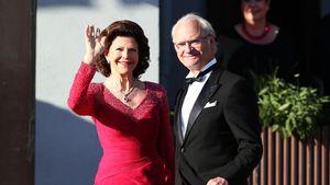 Wie Victoria: Auch Carl Gustaf und Silvia haben Hochzeitstag