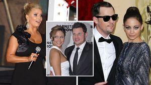 J. Simpson vs. Nicole Richie: Hochzeits-Battle?