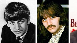 Ringo Starr: Gute Gene oder gute Chirurgen?