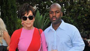 "Kris Jenner: Zurück zu ""Toyboy"" Corey Gamble"