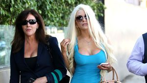 Krista Keller und Courtney Stodden in Los Angeles