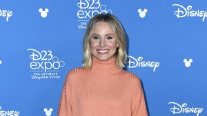 """Ups! Kristen Bell steckte Töchtern zu viele """"Frozen 2""""-Infos"""