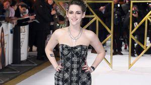 Im Glitzerkleid: Kristen Stewart verzaubert bei Premiere!