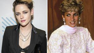 Kristen Stewart soll Diana spielen – Fans nicht begeistert!