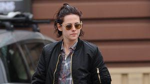 Wegen Unsicherheit: Geht Kristen Stewart zu Scientology?