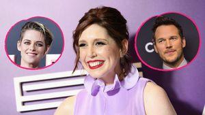 SNL-Star: So waren Küsse mit Kristen Stewart und Chris Pratt