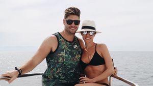 Kristin Cavallari und Ehemann Jay Cutler in Mexiko