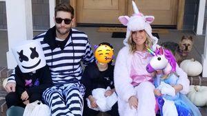 Trotz Trennung: Kristin Cavallari feierte Halloween mit Ex