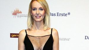Gewagtes Outfit: Kristina Bach zeigte fast alles