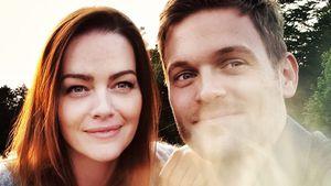 """Nach 10 Jahren: Ex-""""Verbotene Liebe""""-Stars total verliebt!"""