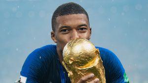 Er hält sein Wort! Weltmeister Mbappé spendet gesamte Prämie