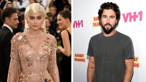 Kylie Jenner: Halbbruder Brody kennt Baby Stormi noch nicht