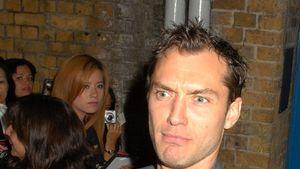 Jude Law kann seine Tochter erst im Dezember sehen