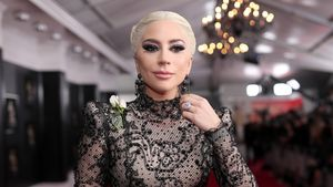 Doppelgänger-Alarm: Lady Gaga versprüht sexy Marilyn-Vibes!