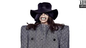 Neue Rolle? Lady GaGa macht auf Adams Family!