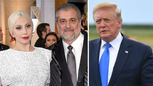 Trotz fieser Sprüche über Lady Gaga: Vater unterstützt Trump