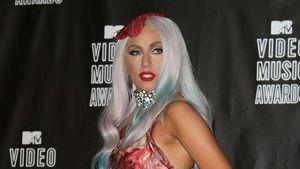 Lady GaGa schockt mit Ekel-Outfit!