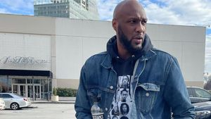 Offen wie nie: Lamar Odom spricht über den Tod seines Babys