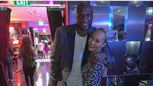 Khloe-Ex Lamar Odom wünscht sich Twins mit neuer Flamme