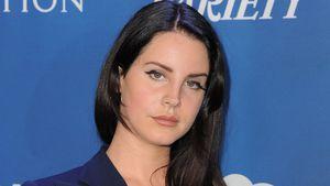 Lana Del Rey frisch getrennt: Ihr Ex turtelt schon wieder!