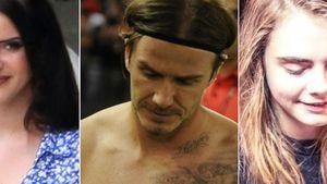Reue oder Treue? Diese Stars bestechen mit Tattoos