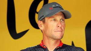 Lance Armstrong: Verursachte Doping bei ihm Hodenkrebs?