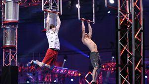 """""""Ninja Warrior Germany Allstars""""-Runde drei: Sie sind weiter"""