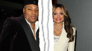 Überraschung: La Toya Jackson löst Verlobung auf!