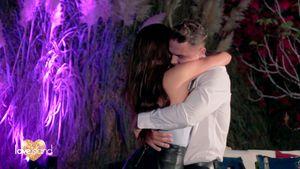 """""""Love Island""""-Laura: Mit Tobi war es Liebe auf ersten Blick!"""