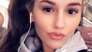 Neue Normalität? Laura Müller macht wieder Instagram-Werbung