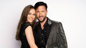 Laura & Wendler schaffen es mit Hochzeitsdoku in Primetime