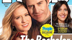 US-Bachelor-Chaos: 1. Verlobung, Liebes-Aus, 2. Verlobung