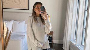 """""""Wächst so schnell"""": Lauren Bushnell gibt neues Baby-Update"""
