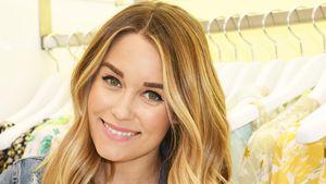 """""""The Hills""""-Star Lauren Conrad zeigt zum ersten Mal ihr Baby"""