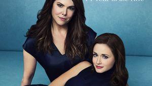 """""""Gilmore Girls"""": Vor diesen Problemen stehen Lorelai & Rory!"""