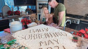 """Jersey Shore""-Star Mike wird zum ersten Mal Vater!"