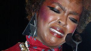 Ex-Fugees Lauryn Hill: Jetzt geht es in den Knast!