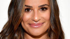 """""""Glee""""-Beichte: Diesen Co-Star datete Lea Michele!"""