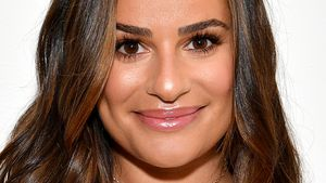 Nach Corys Tod: So feiert Lea Michele Weihnachten